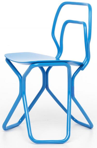 Tarptautinis kėdžių dizaino konkursas