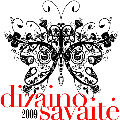 Dizaino savaitė 2009
