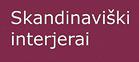 skandinaviski interjerai