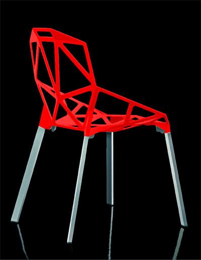 Prasideda Dizaino savaitė 2009