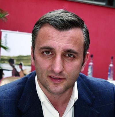 """Pokalbis: Maurizio Robotti, """"Zona Tortona"""""""