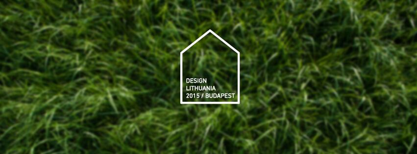 Lithuanian design will be presented during Budapest design week