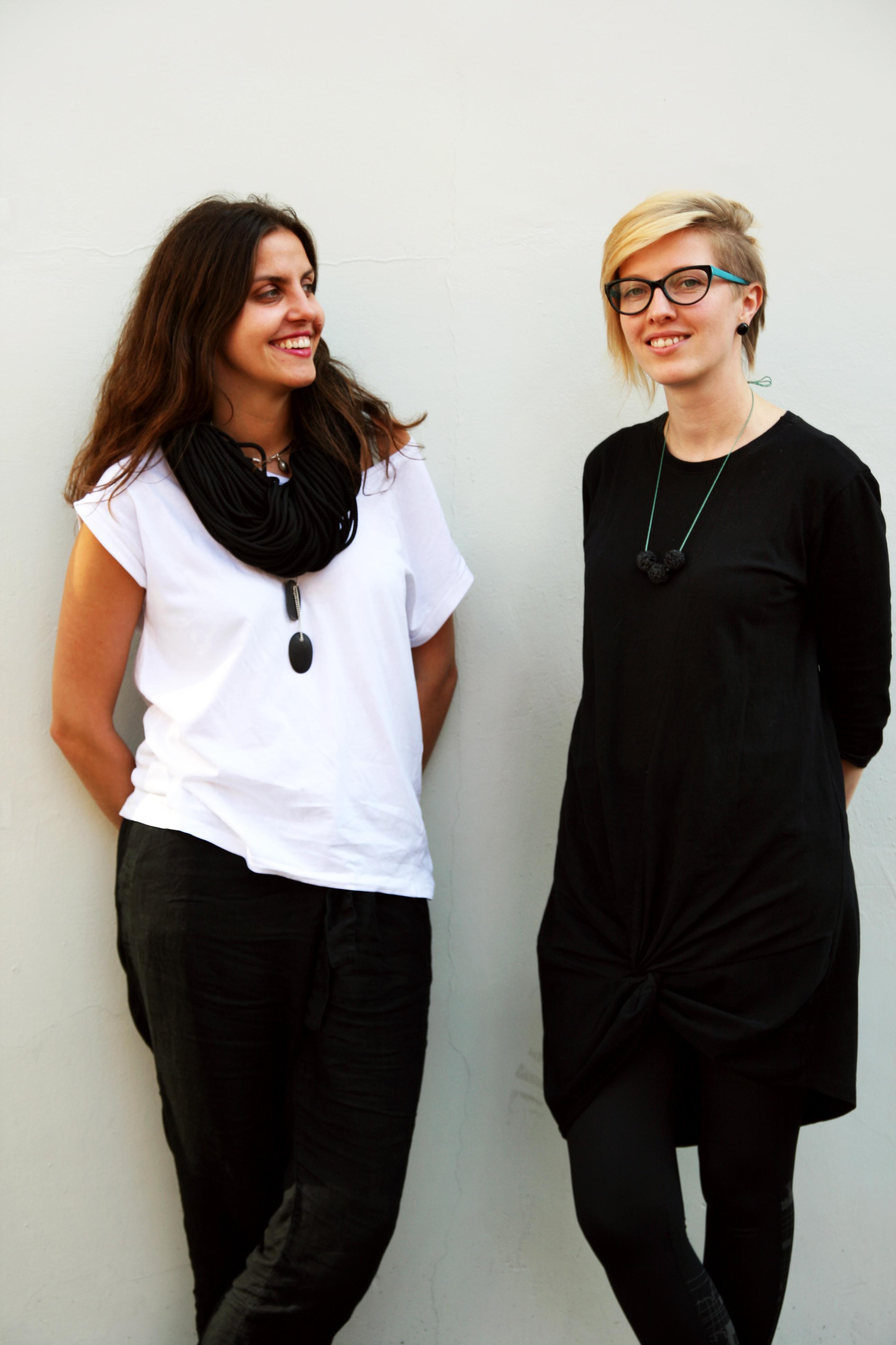Textile design and art studio INDIGO