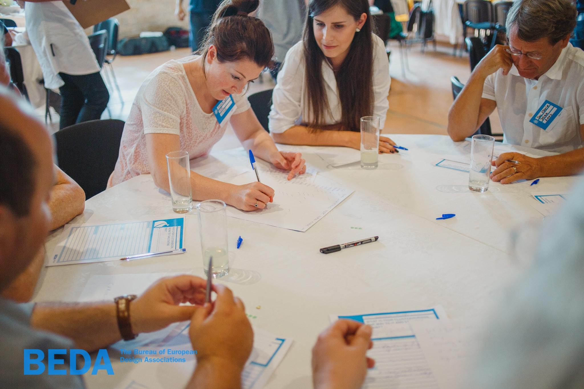 BEDA European Design Forum – 8 June 2017 Vilnius