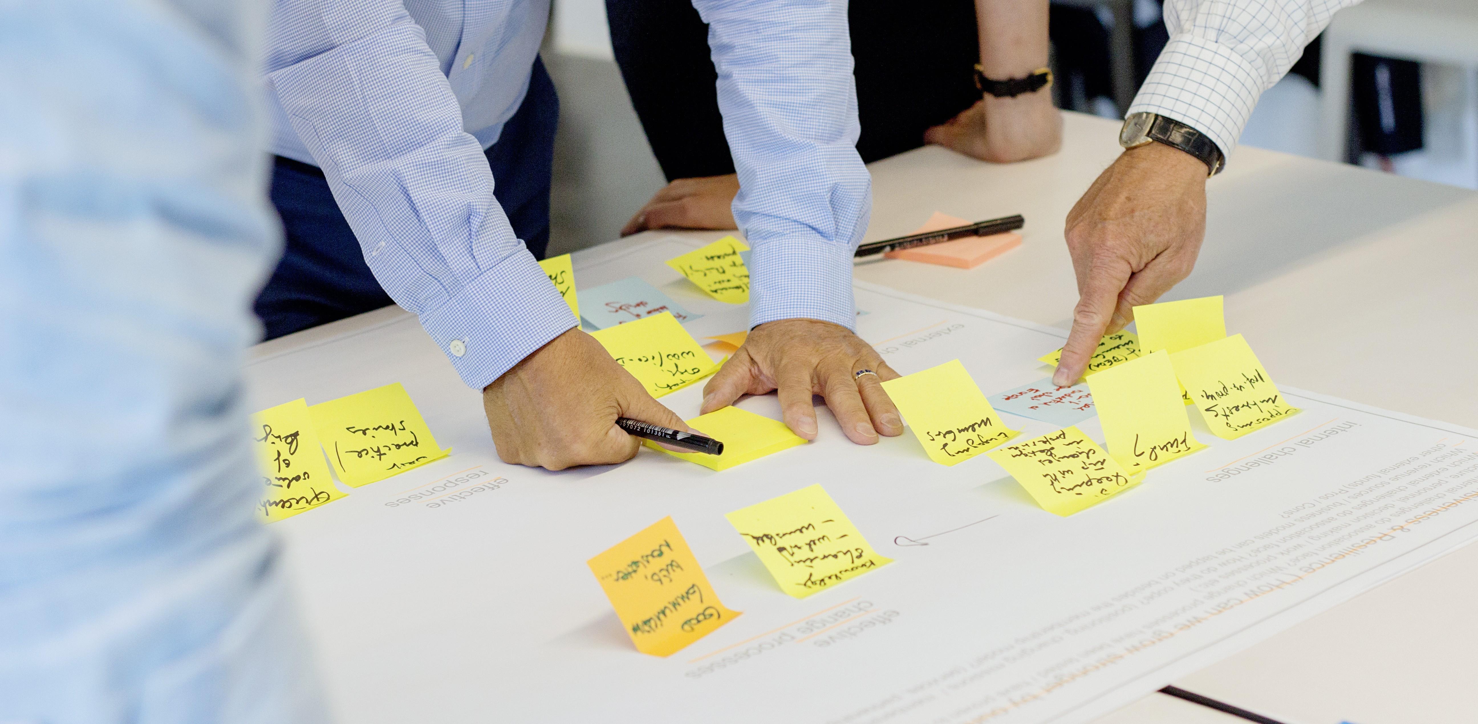 Lietuvos dizaino sektorių koordinuojančios institucijos steigimo galimybių tyrimas