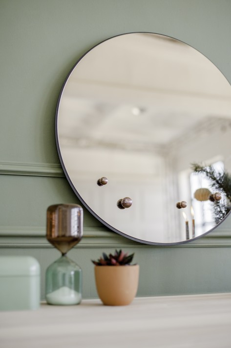 15. EMKO-Dew Mirror