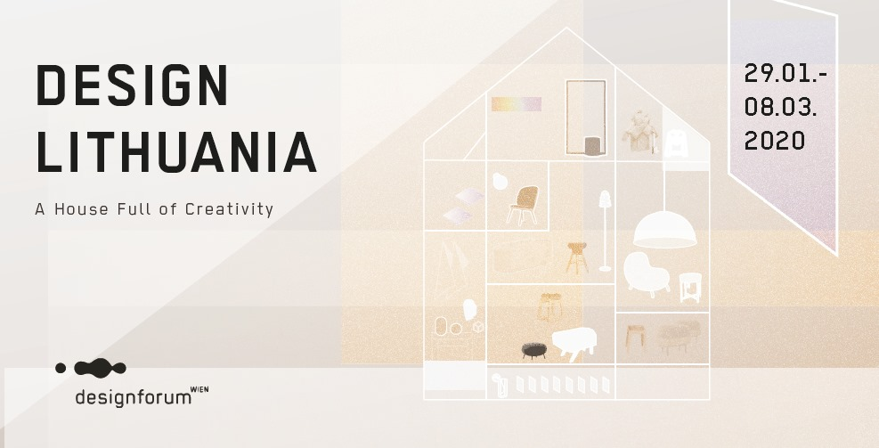 DESIGN LITHUANIA 2020 | Vienna