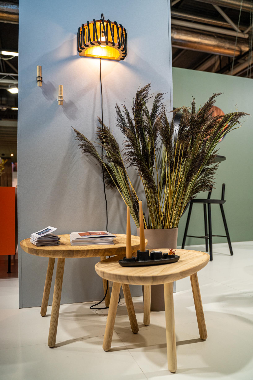 """Lietuvių dizaino įmonės –  baldų ir apšvietimo parodoje ,,Stockholm Furniture Fair 2020"""""""