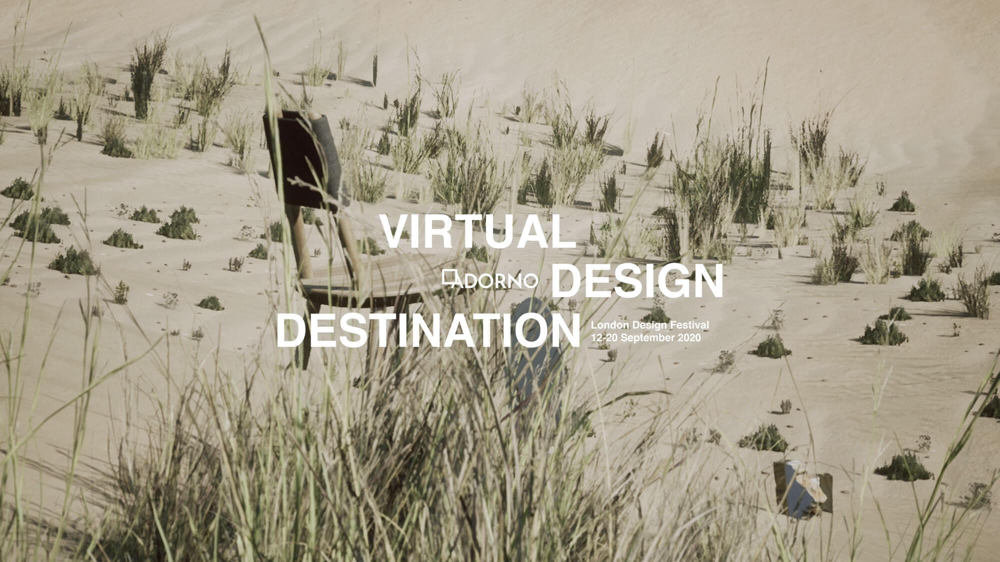 Lietuvos konceptualusis dizainas – Londono dizaino festivalyje