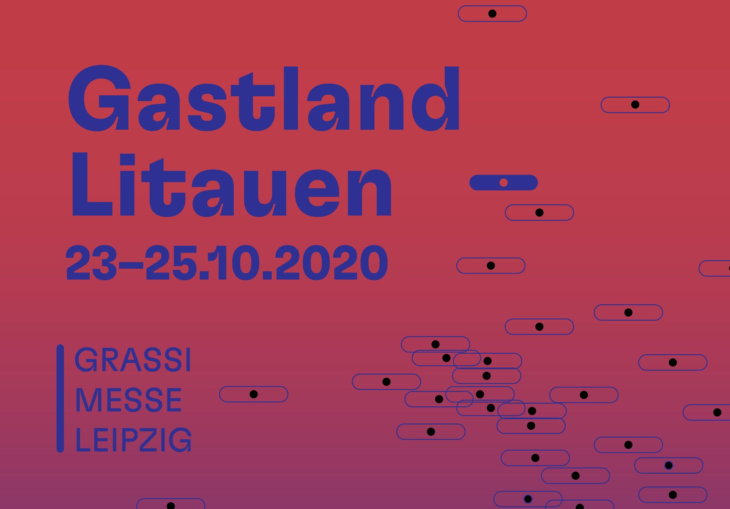 Grassimesse 2020 | Leipzig