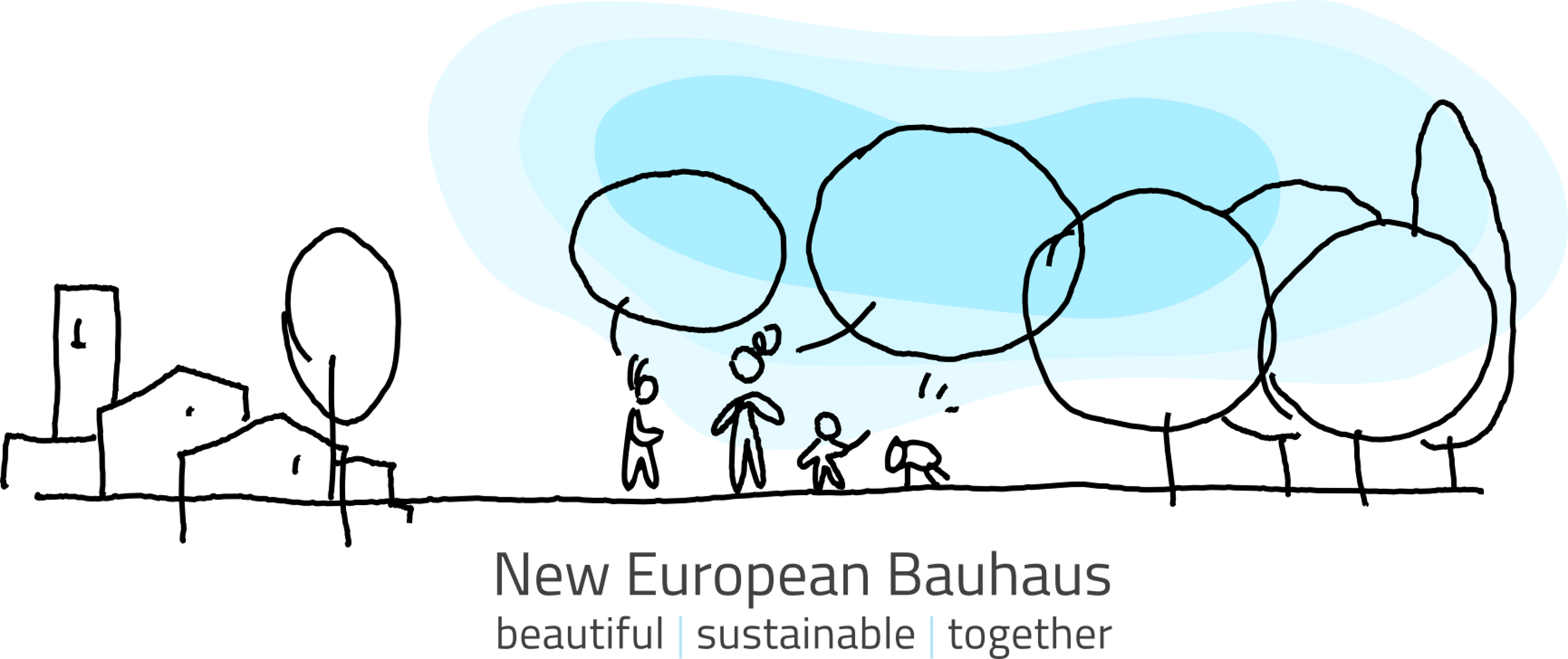 NAUJASIS EUROPINIS BAUHAUZAS