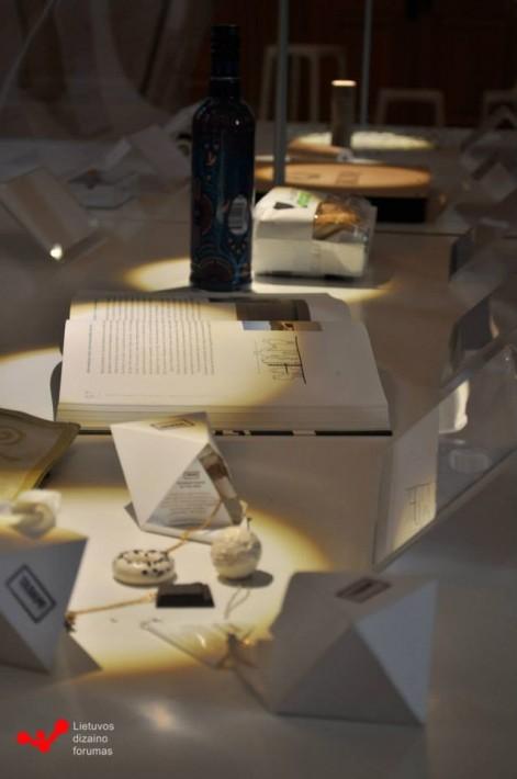 """Design Lithuania 2001-2013"" Londone ir Kane – vienu šūviu – du zuikiai"