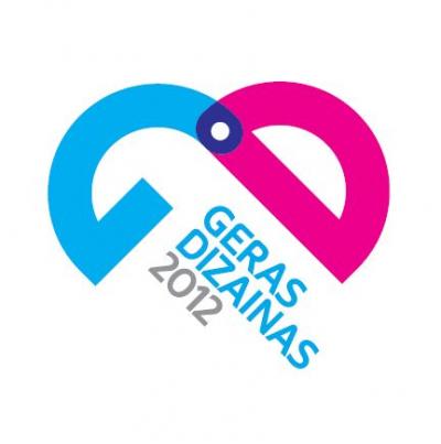 Lithuanian design prize GERAS DIZAINAS