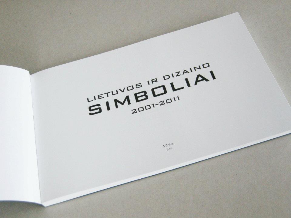 Lietuvos dizaino simboliai 2001 – 2011