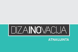 Atnaujinta Lietuvos dizainerių ir jų darbų virtuali duomenų bazė dizainovacija.lt