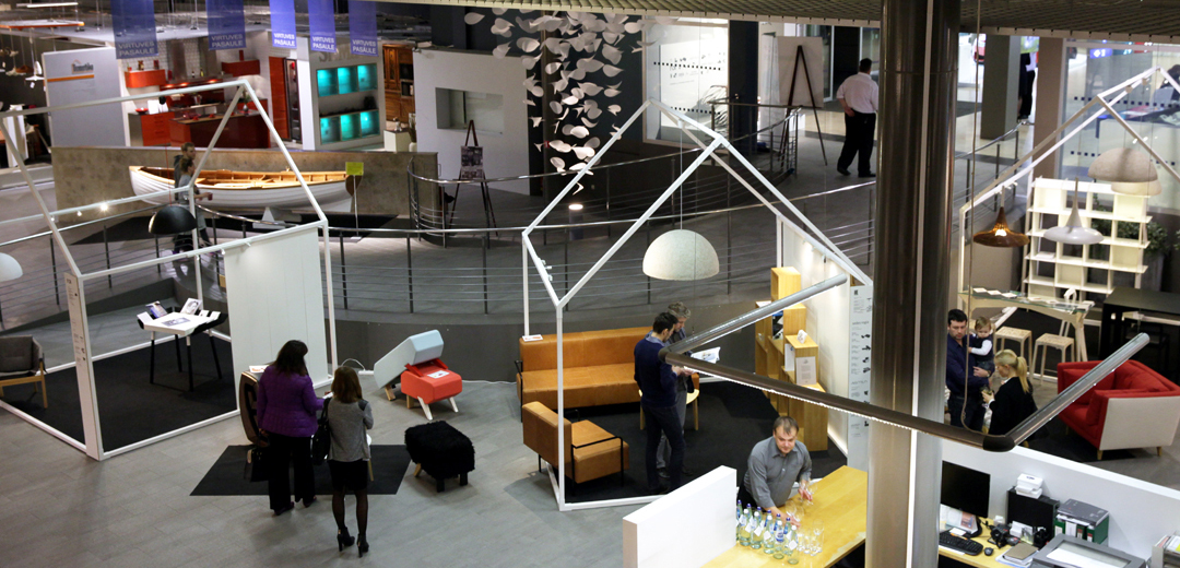 December 11th – first industrial design auction in Baltic countries