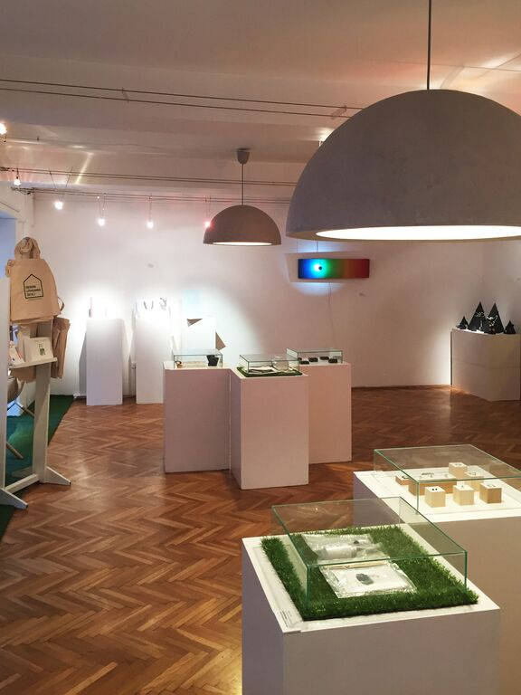 DESIGN LITHUANIA 2015 / BUDAPEST: Lithuanian design for the first time presented in the capital of Hungary