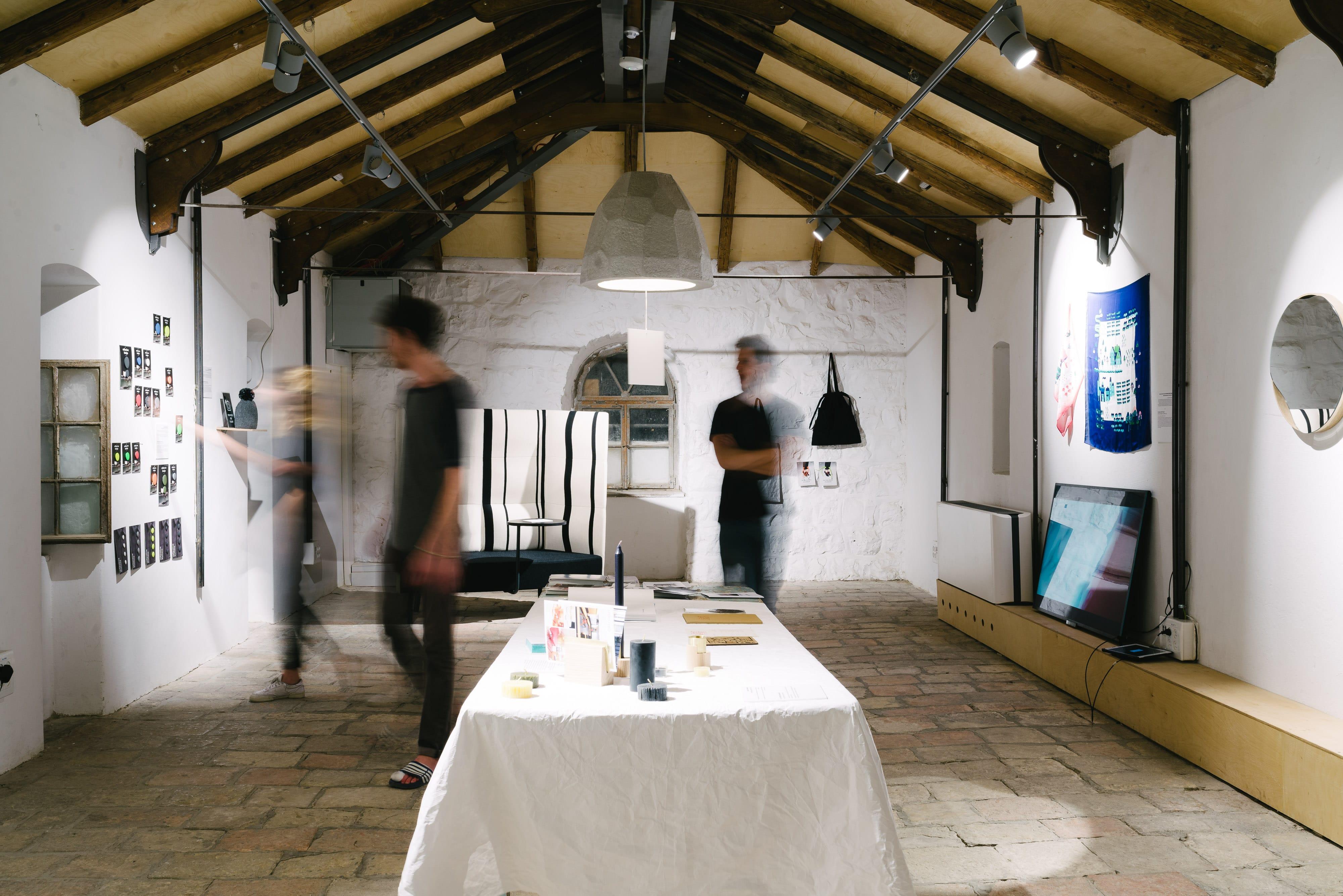 Exhibition SUN&SHADOW | Jerusalem design week