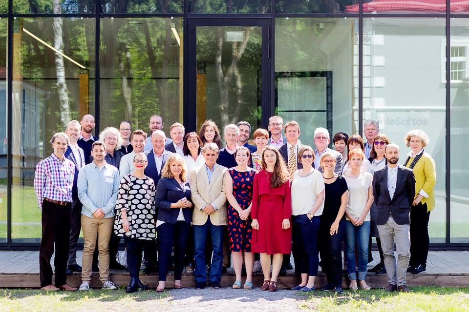 BEDA European Design Forum: Vilnius 2017