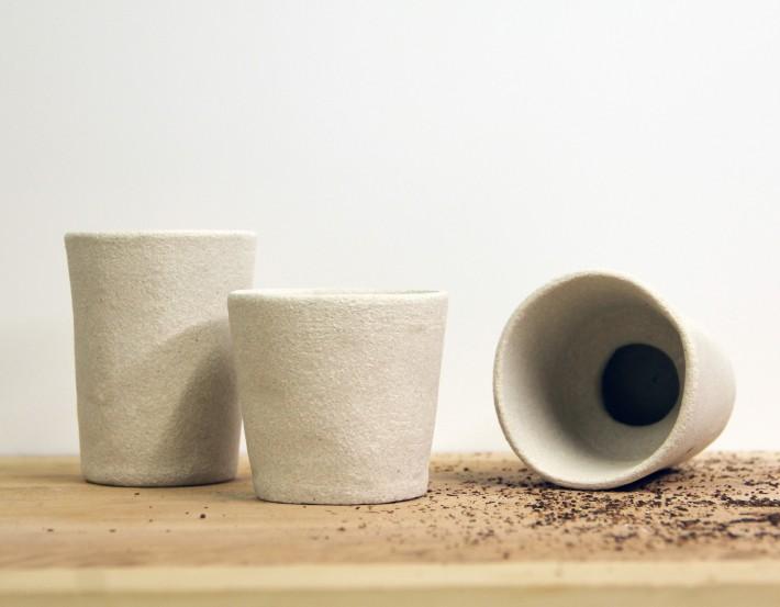 Ceramics - N. Bakas