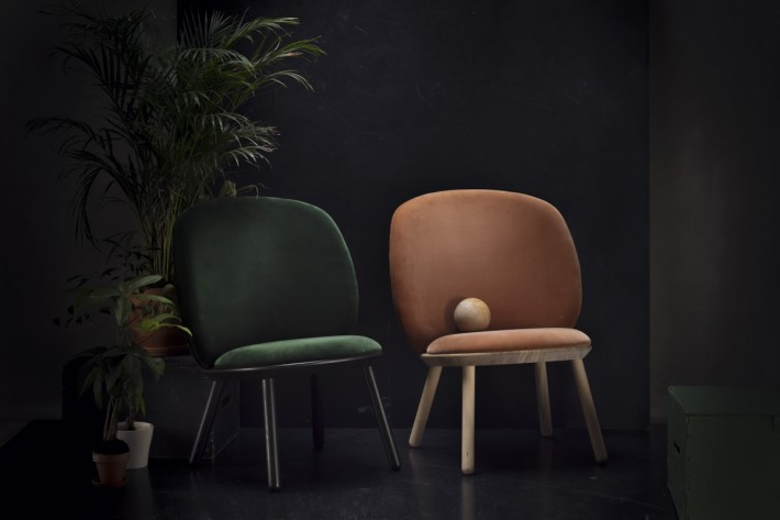3. NAIVE LOW CHAIR EMKO