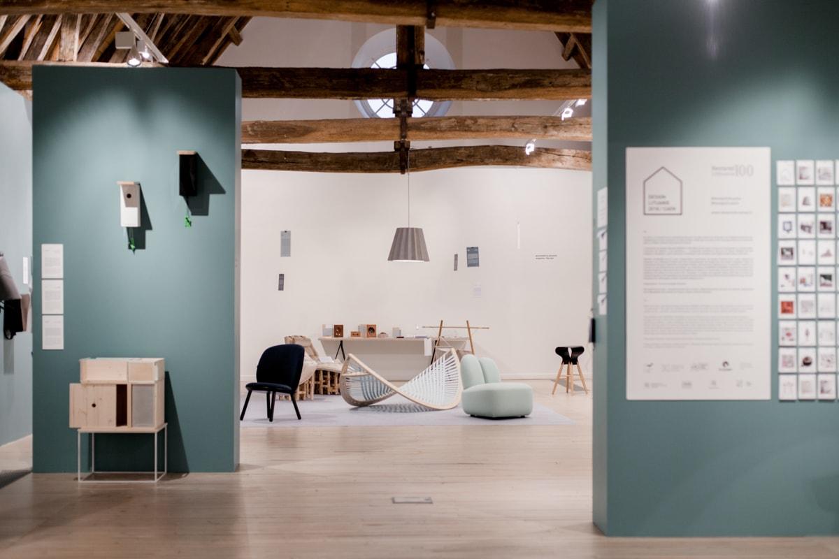 Design Lithuania Caen