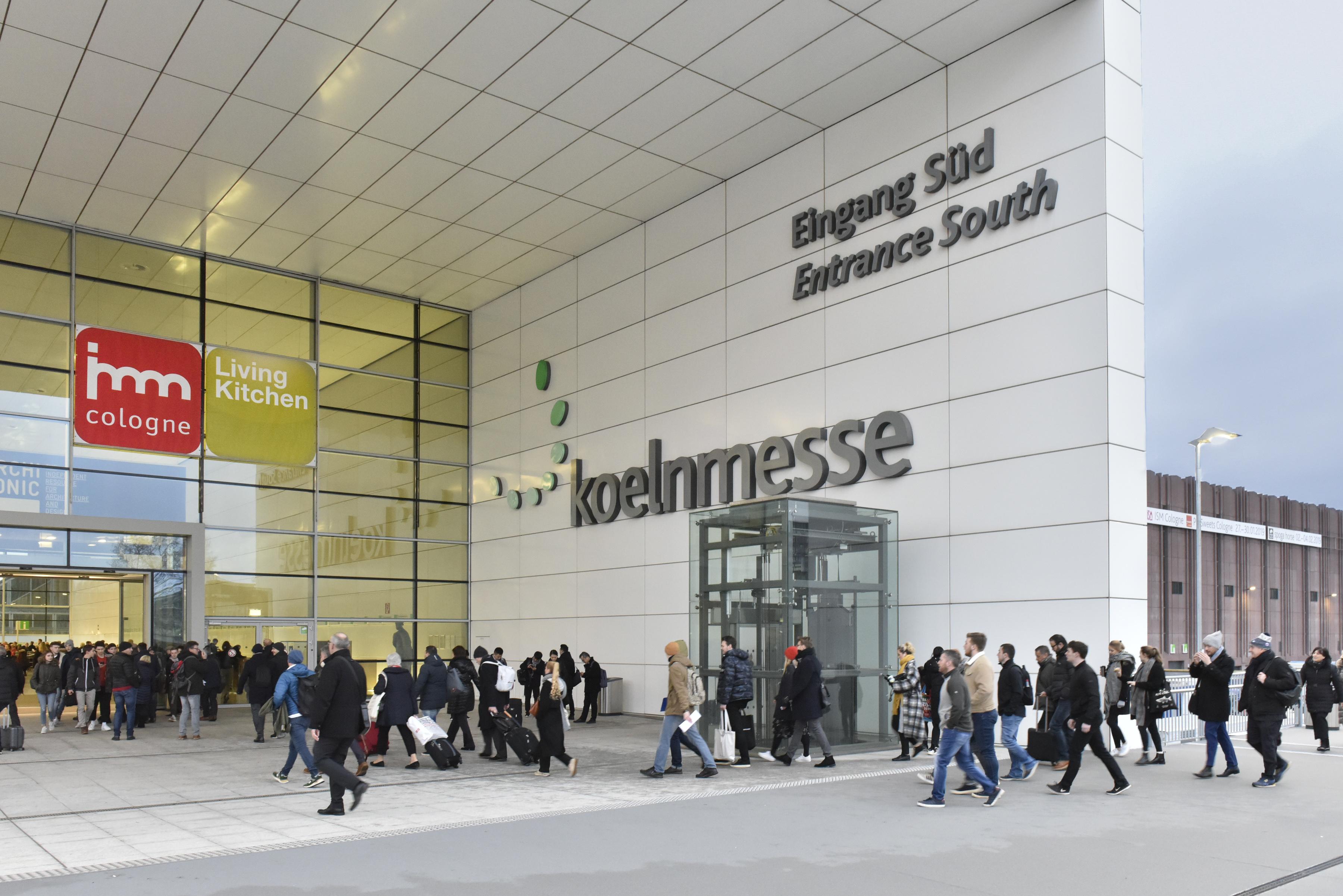 Lietuvių dizaino įmonės pristatomos parodoje IMM COLOGNE Vokietijoje