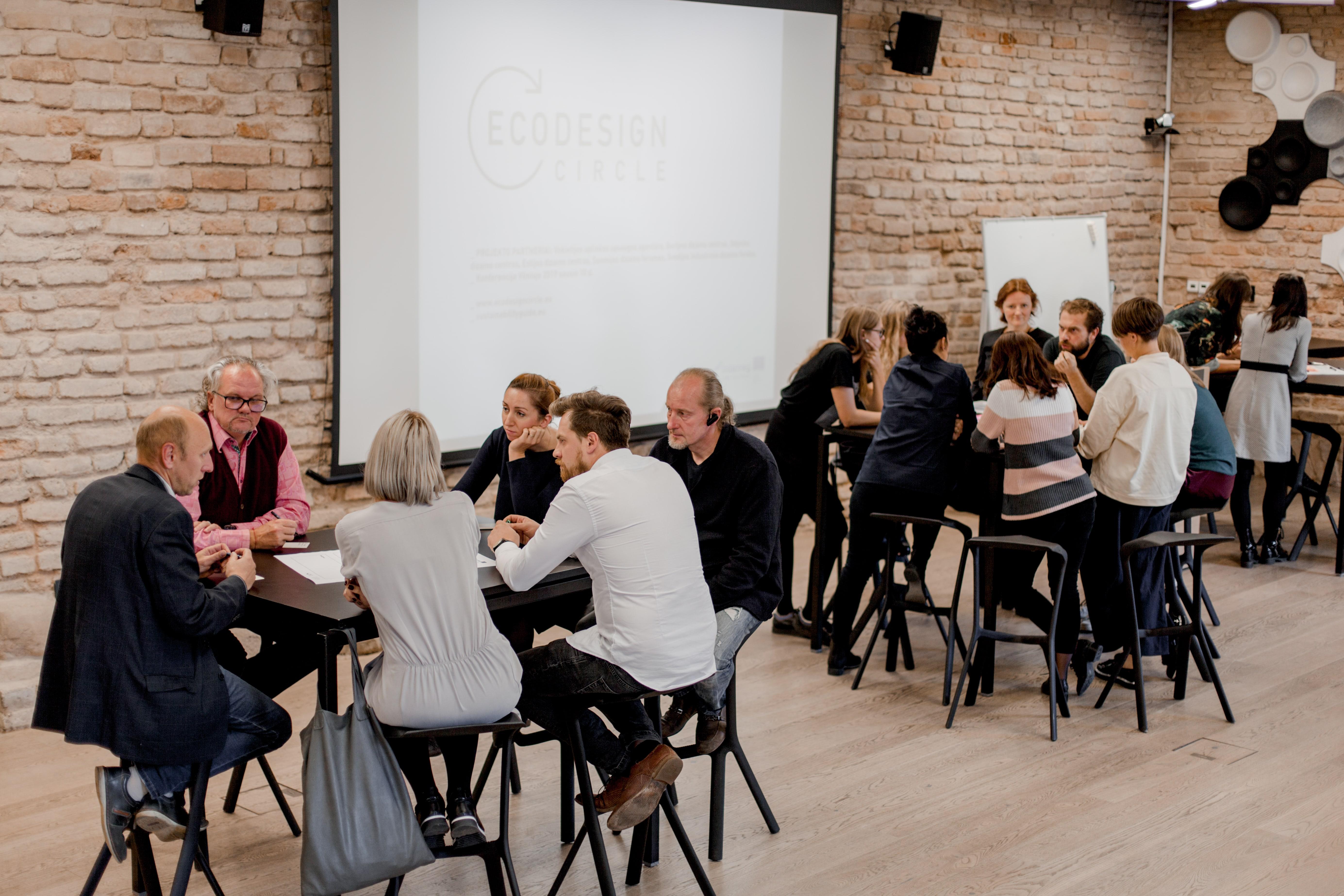 Metinis asociacijos narių susitikimas | 2018 m. rugsėjo 27 d.