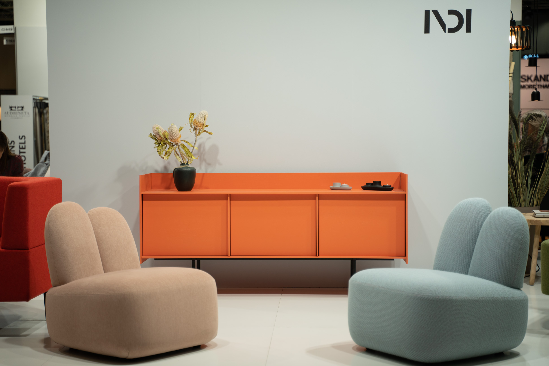 Lithunian design at Stockholm Furniture Fair 2020