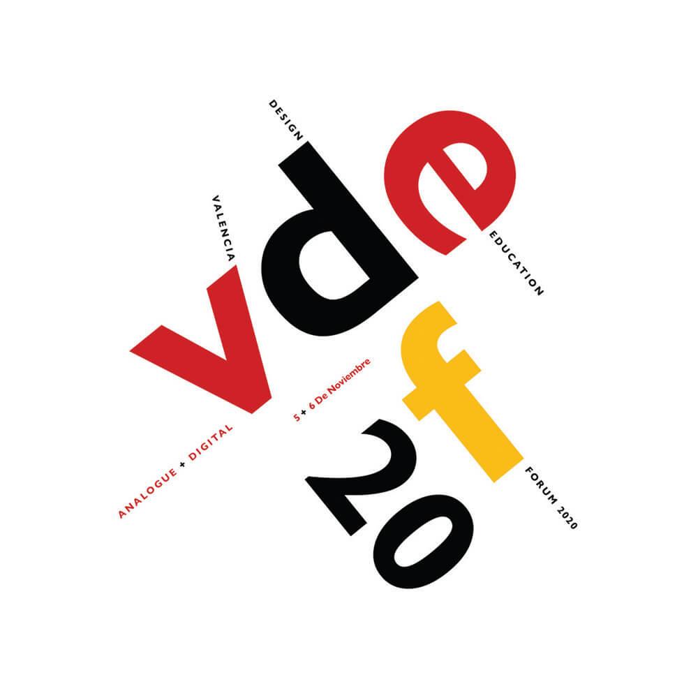 Valencijos Dizaino Švietimo forumas 2020 #VDEF2020 vyks lapkričio 5-6 dienomis!