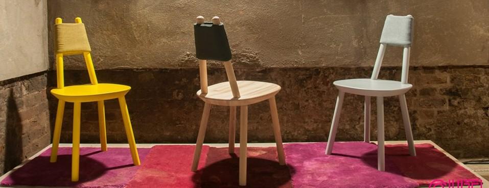 """DESIGN LITHUANIA 2015 / LONDON"": Lithuanian design presented in festival ""Clerkenwell Design Week"""